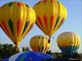 Image for Rocky Mountain Balloon Festival