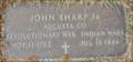 Image for John Sharp Jr. - Prospect, Blount Co., Tennessee