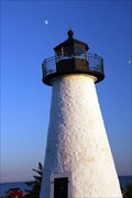 Image for Ned Point Light - Mattapoisett, MA