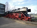 Image for Steam engine 03 188, Max-Eyth-Schule, Kirchheim unter Teck, DE