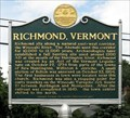 Image for Richmond, Vermont