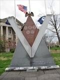 Image for McCracken County Veterans Memorial - Paducah,
