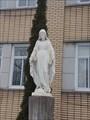 Image for Vierge Marie - Montréal, Qc