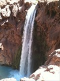 Image for Mooney Falls - Supai, AZ