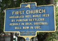 Image for First Church - Richford, NY