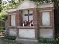 Image for Combined War Memorial - East Stoke, Dorset, UK