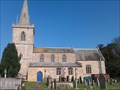 Image for All Saints - Wellingore, Lincolnshire