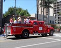 Image for Mack Fire Truck - Long Beach