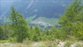 Image for View over Simplon Dorf from the Panorama Trail - Simplon, VS, Switzerland