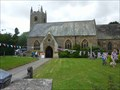Image for St Mary's Church - Tenbury Wells, Worcestershire, England