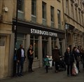 Image for Starbucks - High Street - Bath, Somerset