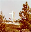 Image for Atlas Intercontinental Ballistic Missile Site - Deer Park, WA