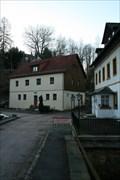Image for Klippermühle - Tharandt, Lk. Sächs. Schweiz-Osterzgebirge, Sachsen, D