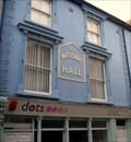 Image for Masonic Hall, Market Street, Aberystwyth, Ceredigion, Wales