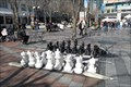 Image for Westlake Park Chess Game  -  Seattle, WA