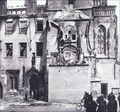 Image for Pražský orloj (1945) - Praha, CZ