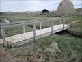 Image for Piedmont Kilns Footbridge - Piedmont, Wyoming