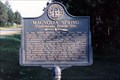 Image for Magnolia Spring Confederate Prison Site GHM 082-4