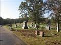 Image for St. John's Cemetery - Berger, MO