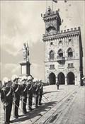 Image for Palazzo Pubblico (cca 1950) - San Marino