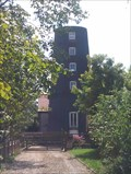 Image for Gt Ellingham towermill - Great Ellingham, Norfolk