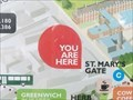 Image for You Are Here - St Mary's Gate 02, Greenwich Park, London, UK