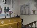 Image for Piscina - Church of St Mary, Church Lane, Graveley, Hertfordshire. SG4 7LY
