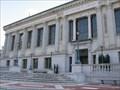 Image for Doe Memorial Library  - Berkeley, CA