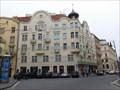 Image for House Valentinská 56/11 - Praha, CZ