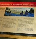 Image for What Does the Tower Men to People? - Devils Tower, WY