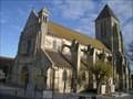 Image for Eglise Saint Samson, Ouistreham