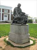 Image for Homer - UVA Campus - Charlottesville, VA