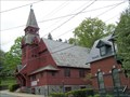 Image for Grace Episcopal Church - Stafford Springs, CT, USA