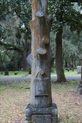 Image for Burnham - Evergreen Cemetery - Jacksonville, FL