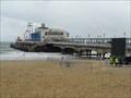 Image for Bournmouth Pier - Satellite Oddity - Dorset, Great Britain.