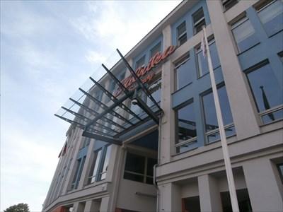 Centrum Fabrika - Svitavy