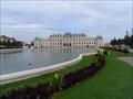 Image for Belvedere Palace - Vienna, Austria