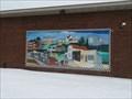 Image for Askov Town Mural – Askov, MN