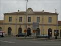 Image for Gare d'Aix-en-Provence - Aix en Provence, Paca, France
