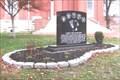 Image for Moniteau County Veterans Memorial, California, MO