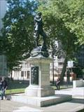 Image for Major-General Charles G. Gordon - London, England, UK