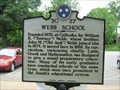 Image for Webb School - 3G27 - Bell Buckle, TN