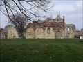 Image for St Augustine's Abbey - Canterbury, Kent, UK