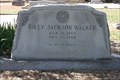 Image for Riley Jackson Walker -- Old IOOF Cem., Hamilton TX