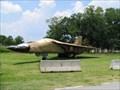 Image for General Dynamics F-111E Ardvark - Museum of Aviation, Warner Robins, GA