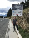 Image for Coll d'Ordino (Canillo, Andorra)