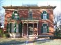 Image for Wilber T. Reed  House - Auburn, Nebraska