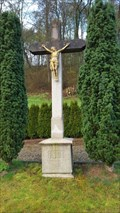 Image for Churchyard Cross - Hellikon, AG, Switzerland