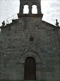 Image for Ermida Santa Baia Laias - Laias, Ourense, España