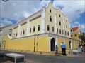 Image for Oldest - Synagogue in Continuous Use in the Western Hemisphere - Willemstad, Curaçao